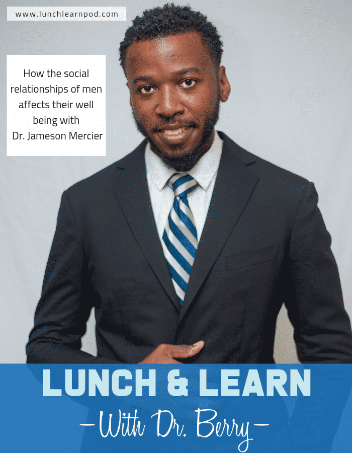 social relation, social relationships, lunch and learn, dr jameson mercier