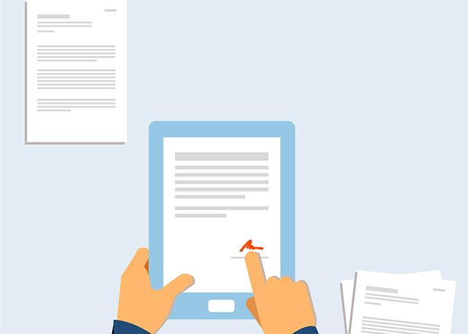 por que criar um processo de-admissão digital de funcionários
