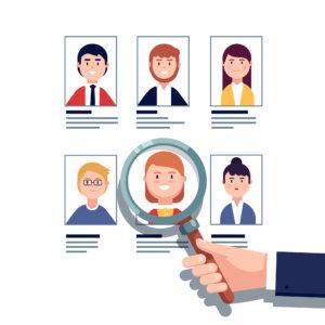 Inteligência artificial no recrutamento e seleção