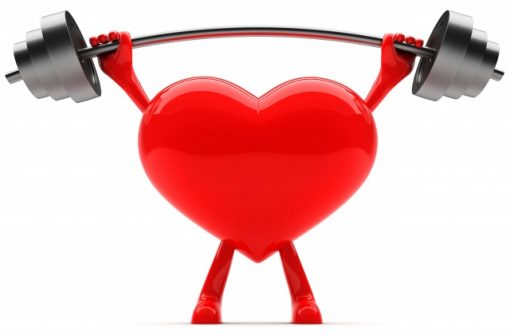 heart strength