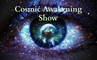 The Cosmic Awakening Show