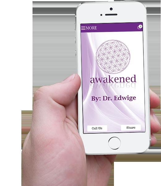 Awakened APP by Dr Edwige