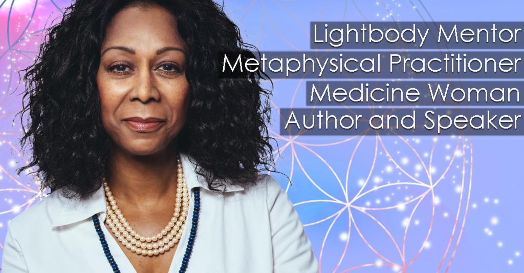 Ascension - Light Body  - Metaphysical Practitioner