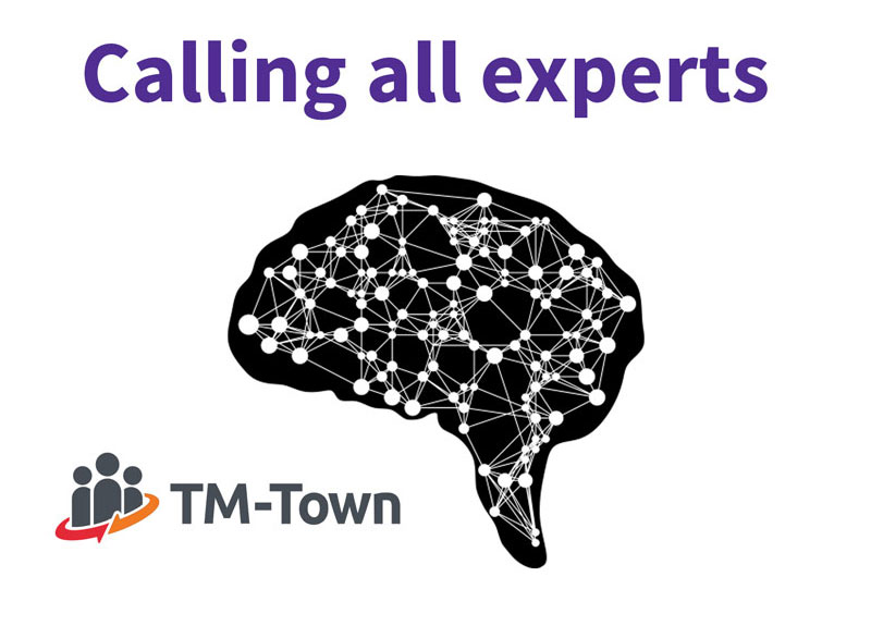 TM-Town to Provide Additional Ways to Demonstrate Expertise
