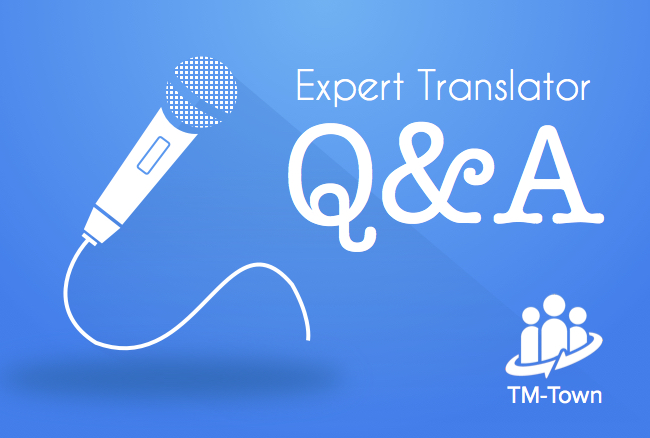 Freelance Translators Can Now Develop Professionally by Directly Asking the Experts