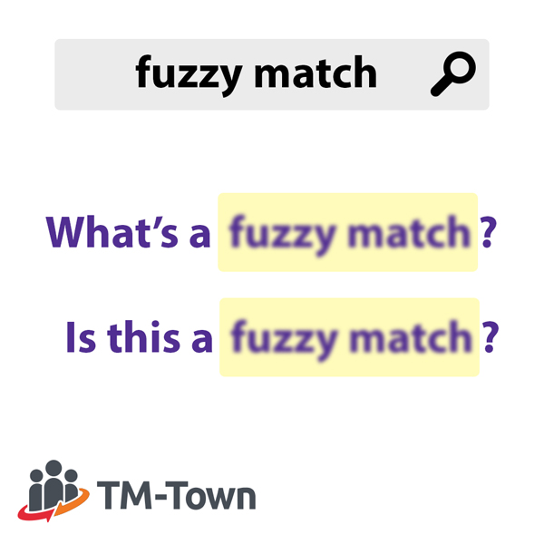 The Fuzziness of Fuzzy Matches