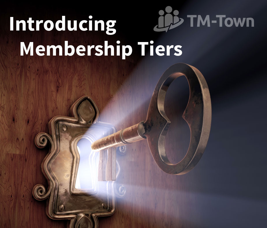 Introducing Membership Tiers