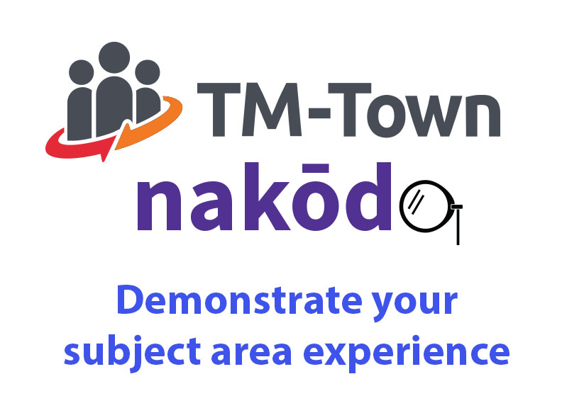 Nakōdo Preview for End Clients