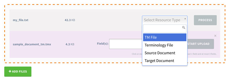 TM-Town New Uploader - Choose Resource Type