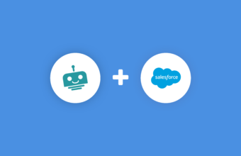 Introducing Workbot for Salesforce: A Slack Bot for Salesforce Users