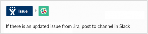 updated jira