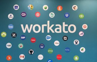 Workato Named Leader in Forrester Wave: iPaas for Dynamic Integration