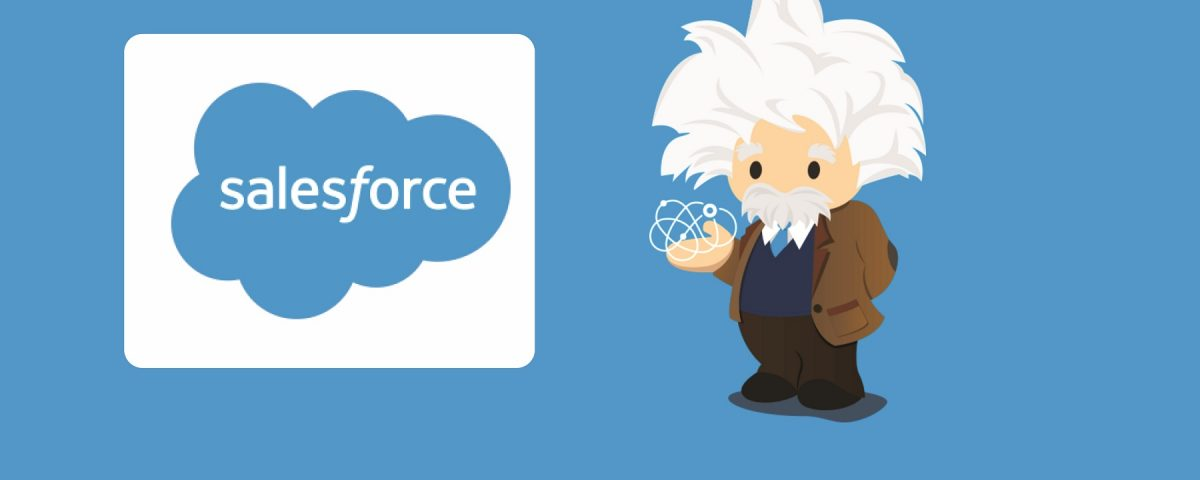 Making Your Salesforce Data and Einstein Work For You - Workato Blog