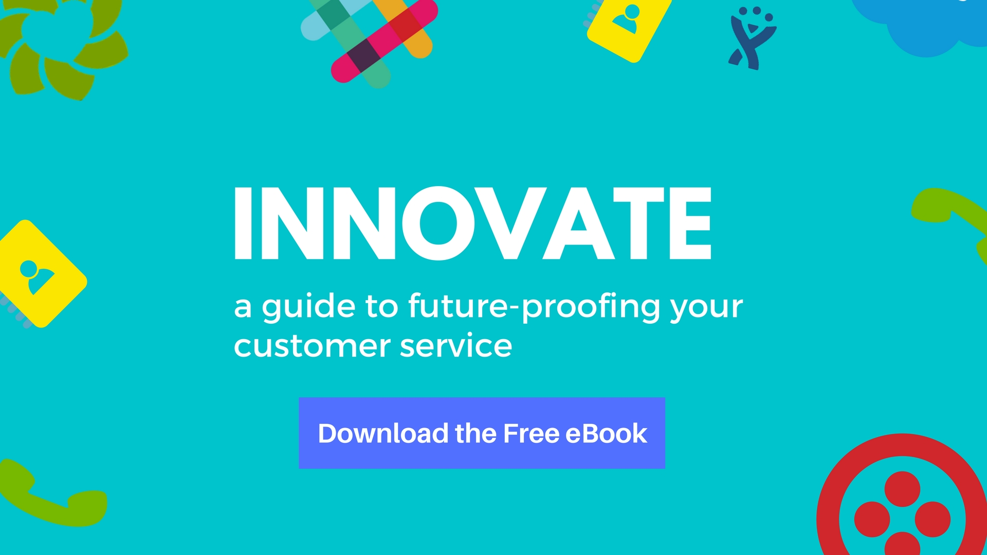 Download our customer service ebook to get started with account-based customer success.