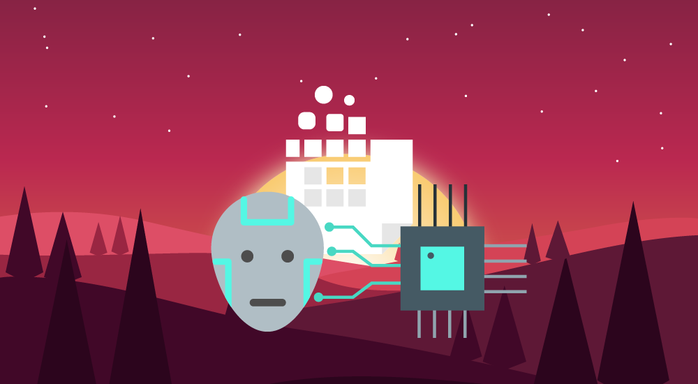 Artificial intelligence will change the face of customer support.