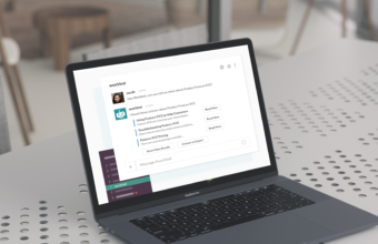 How Tenable Uses Workbot to Create an Intelligent Help Desk in Slack and Increase Productivity