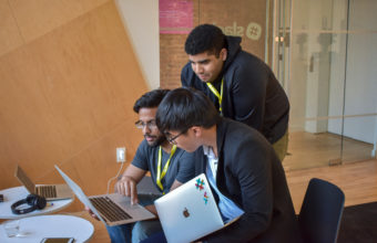 Slack Event: No Code Hackathon Goes to NYC