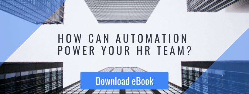 Download the HR Automation eBook