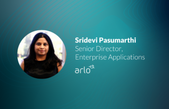 Digital Change Agents: Managing Risk and Separating Business Systems with Sridevi Pasumarthi of Arlo