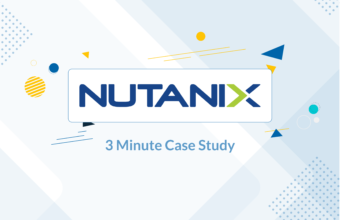 3-Minute Case Study: Automate the Provisioning of Virtual Machines