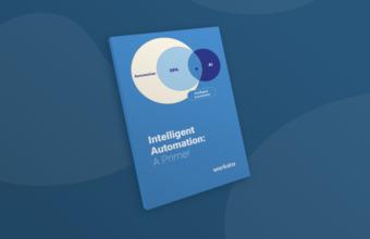Intelligent Automation: What Is It, Exactly?
