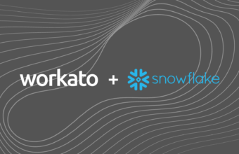 Workato Partners with Snowflake Cloud Data Warehouse as first to Deliver In-Context Insights to SaaS apps