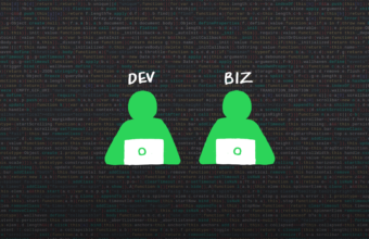 Why you need an Integration Platform that Both Business and Developers Like