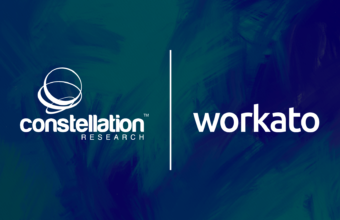 Workato featured on Constellation's iPaaS Shortlist for 2019