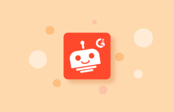 Introducing Intent Bot: Get the Most Out of Your G2 Buyer Intent Data