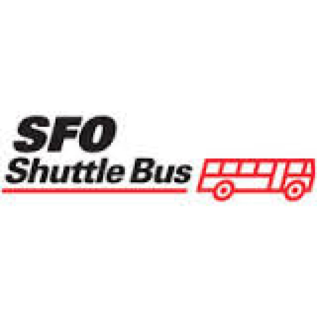 SFO Shuttle Bus