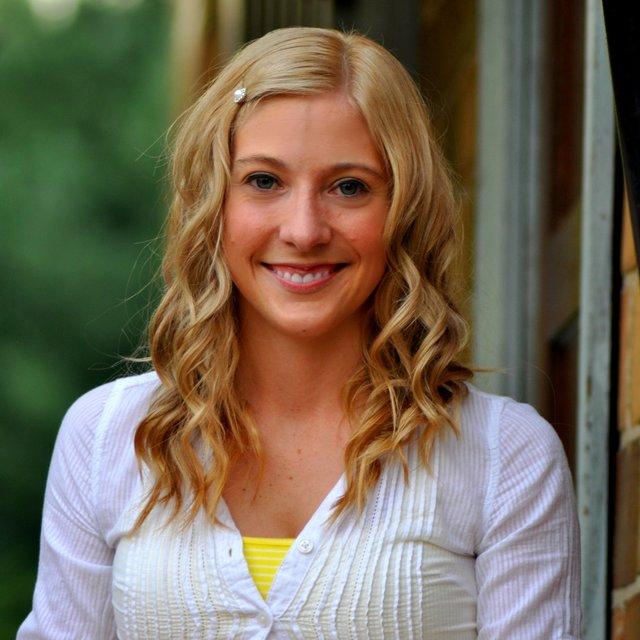 Jenna Mathieu
