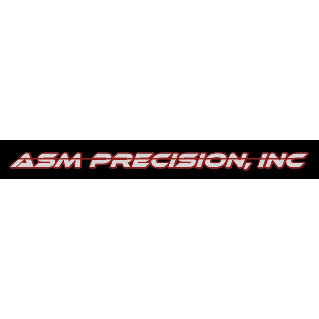 ASM Precision, Inc.