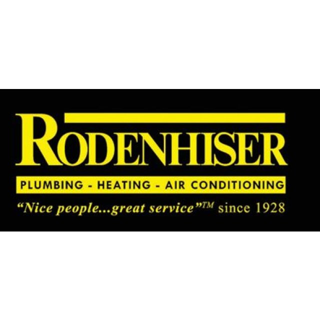 Rodenhiser Plumbing, Heating & Air Conditioning