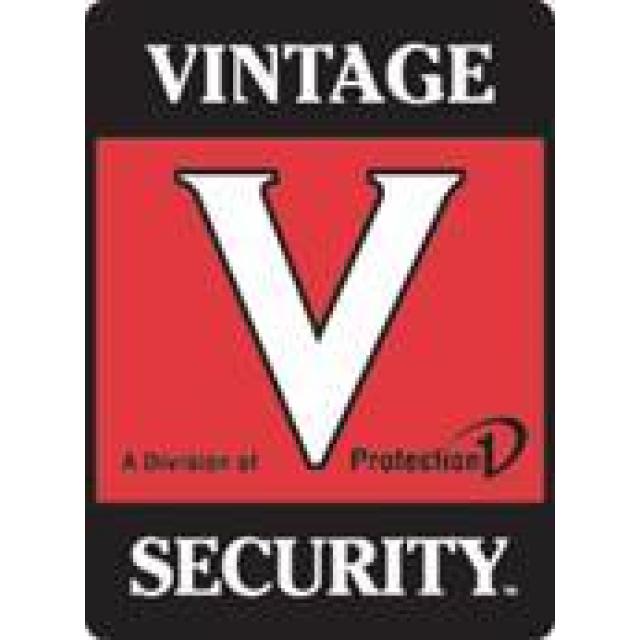 Vintage Security