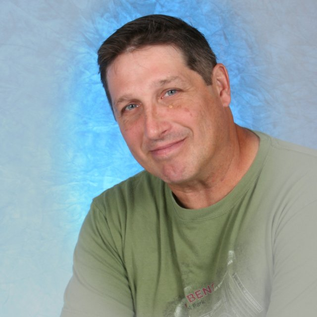 Kevin Larrimore