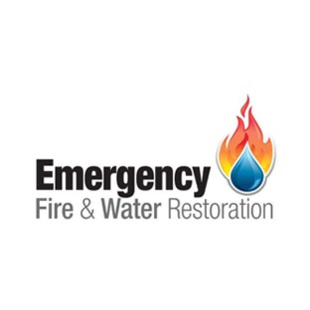 Emergency Fire & Water Restoration