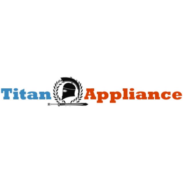 Titan Appliance