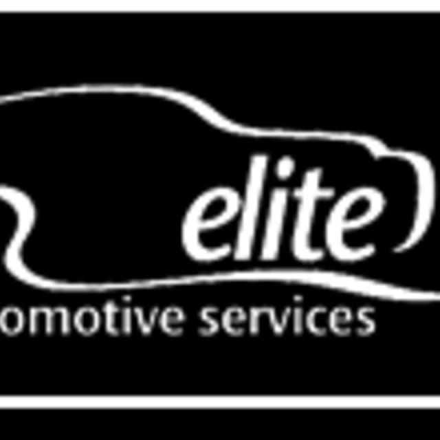 Elite Automotive Services