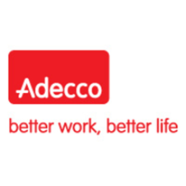 Adecco Staffing Agency