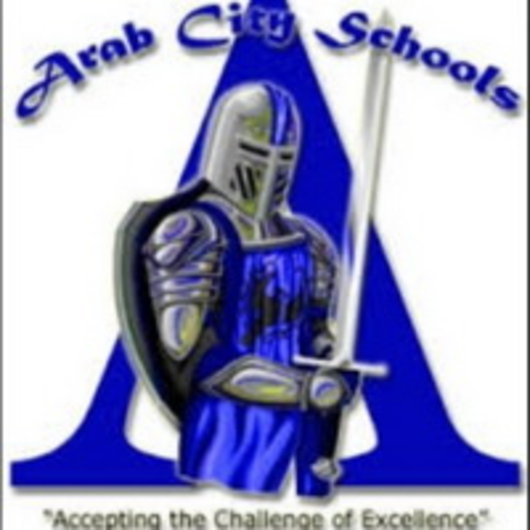 Arab High School