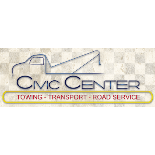 Civic Center Towing - Transport - Road Service