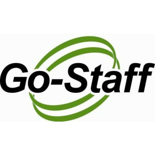 Go staff