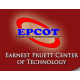 Earnest Pruett Center of Technology
