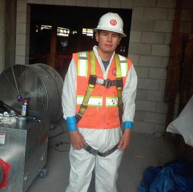 Manuel Lara Workhands