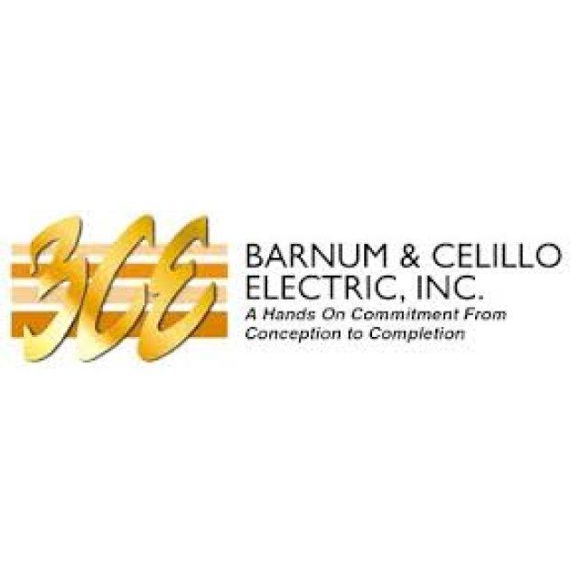 Barnum & Celillo Electric Inc.