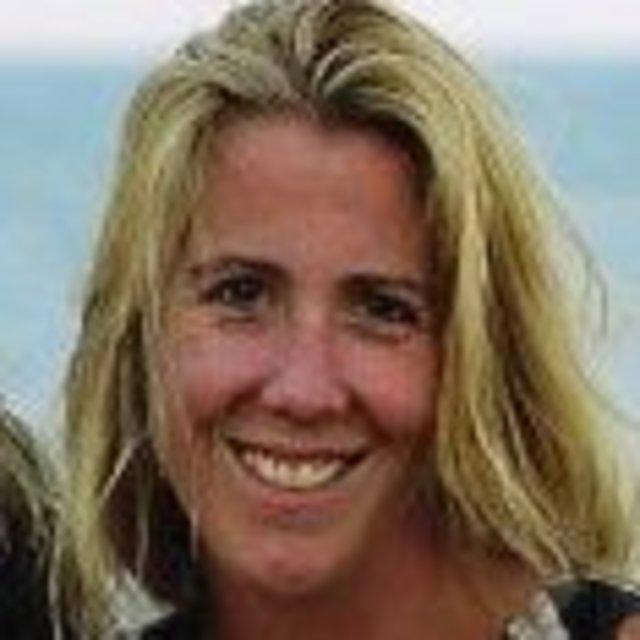 Kathy Iversen