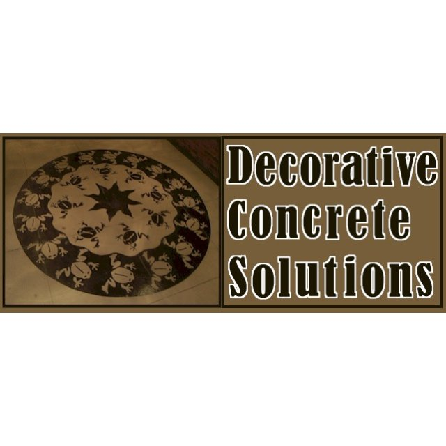 Decorative Concrete Solutions of Wilmington, Inc.