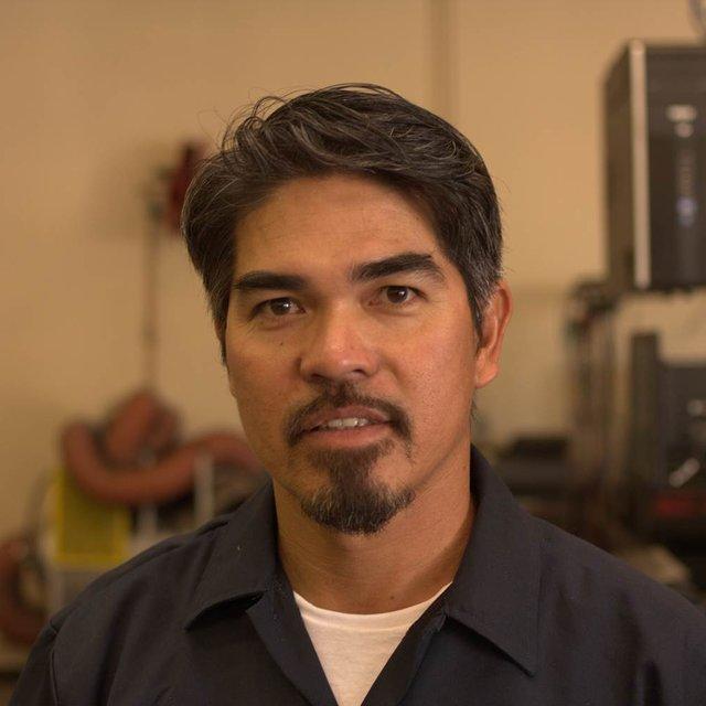 Ryan Ortega