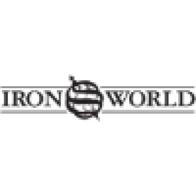 Iron World Manufacturing