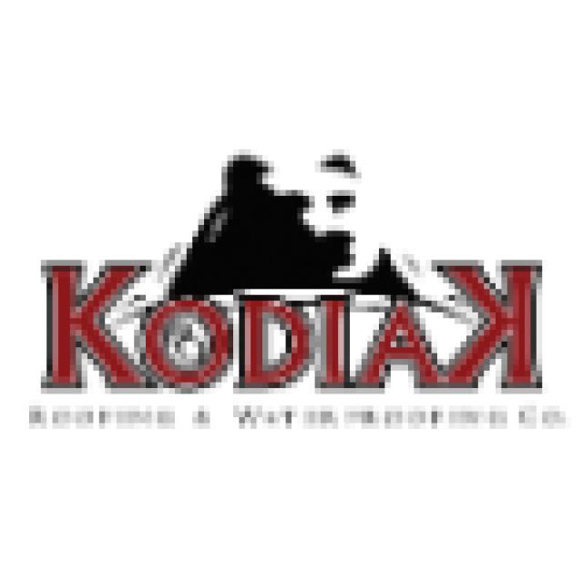 Kodiak Roofing and Waterproofing